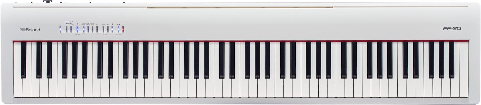 Roland FP-30X 88鍵數位鋼琴 電鋼琴