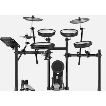 Roland TD-17KV 電子鼓 贈多功能大鼓踏板+地毯