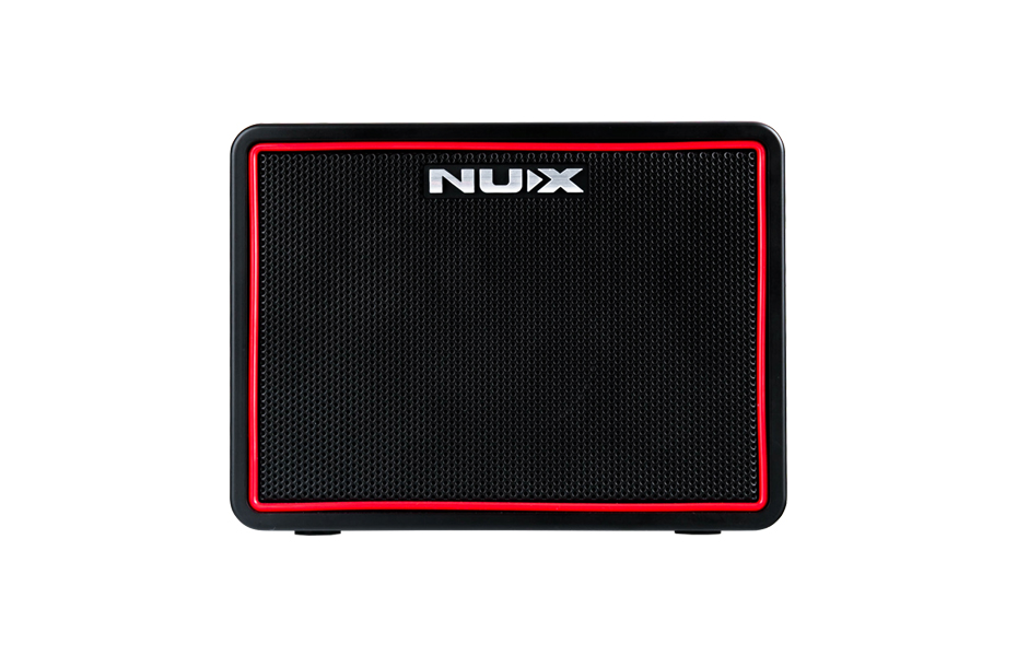 NUX Mighty Lite BT 迷你便攜式電吉他音箱 支援藍芽