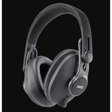 AKG K371-BT 可摺疊封閉式藍芽監聽耳機 耳罩式(總代理公司貨)