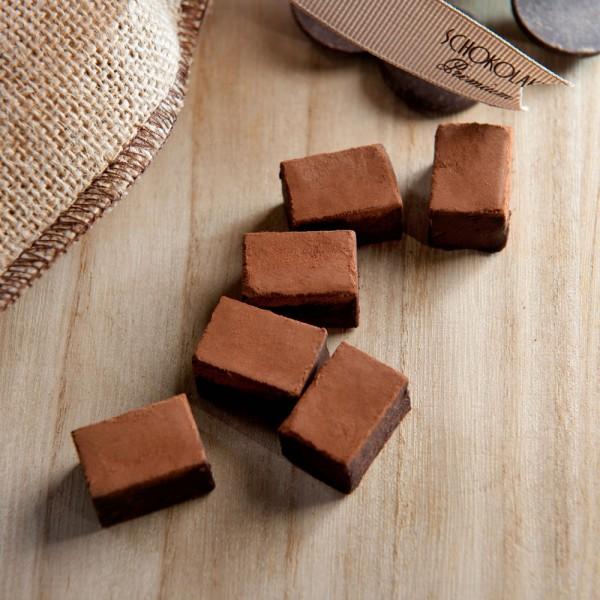 雲莊生巧克力