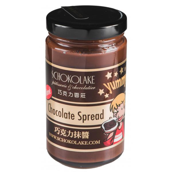 雲莊巧克力抹醬