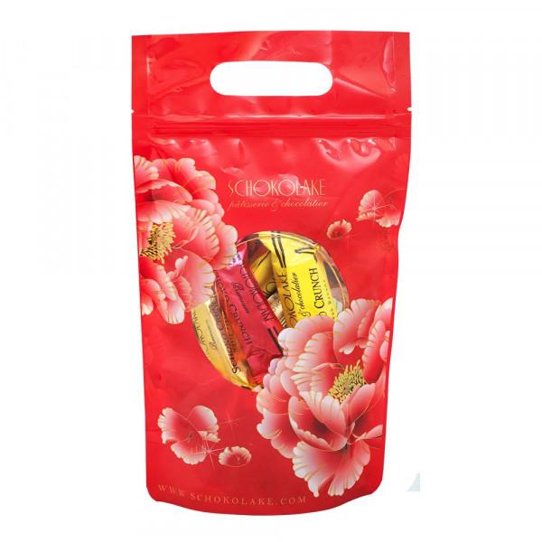 新年限定-新春15入綜合巧克力脆條