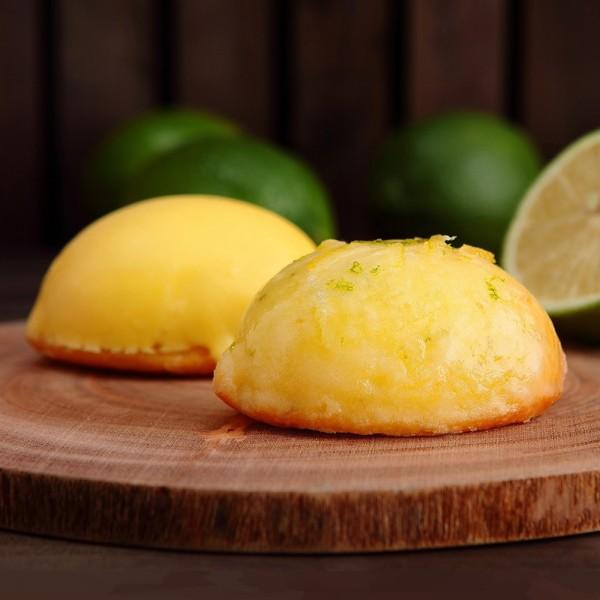 農場檸檬小蛋糕 (6入)