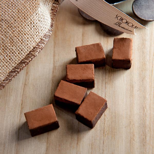 生巧克力團購區