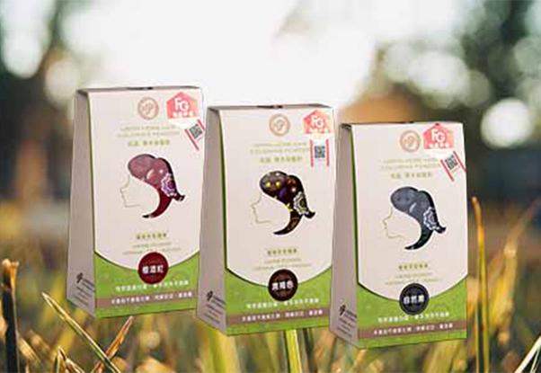 草本染髮粉-台灣熱銷領導品牌草本染髮粉