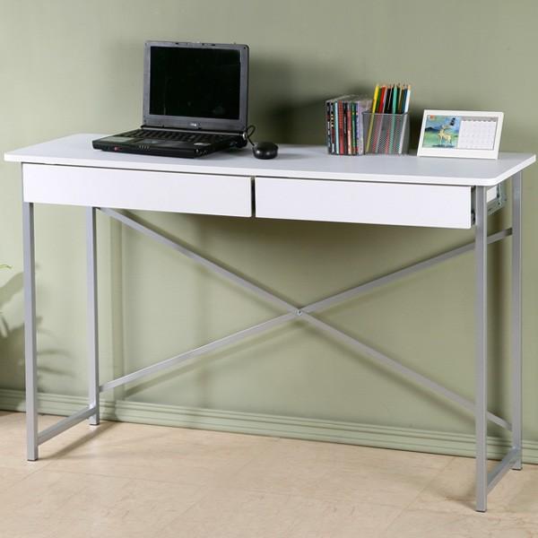 附抽工作桌-寬120公分 Yostyle 超值附抽工作桌-寬120公分(二色)