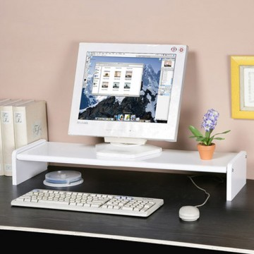 Homelike 伸縮式桌上型置物架