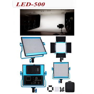 數位LED冷光燈-LED 500 恆定色溫
