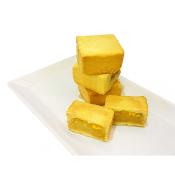 格麥蛋糕-夏季經典【芒果鳳梨酥】中秋禮盒/鳳梨酥/月餅/送禮/伴手禮