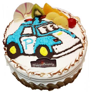 波力卡通蛋糕/卡通蛋糕/好吃蛋糕/生日蛋糕推薦/立體蛋糕