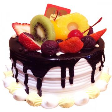 紫羅蘭聖代 /好吃蛋糕/生日蛋糕推薦/美味蛋糕/蛋糕外送
