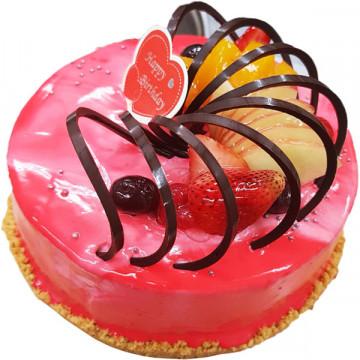 粉紅珍珠/好吃蛋糕/生日蛋糕推薦/美味蛋糕/蛋糕外送/鏡面蛋糕