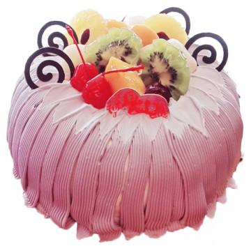 浪漫紫丁香 /好吃蛋糕/生日蛋糕推薦/美味蛋糕/蛋糕外送