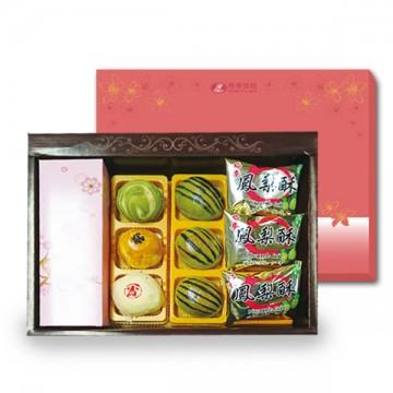 桐話禮盒B