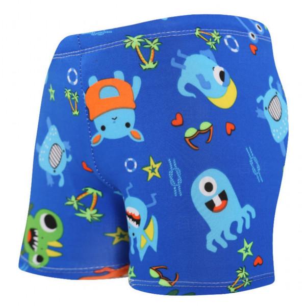 兒童泳褲-YK108-26