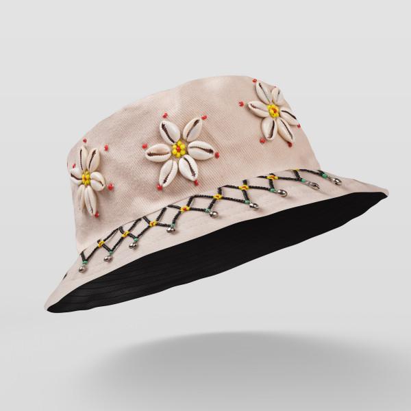 鈴鐺漁夫帽