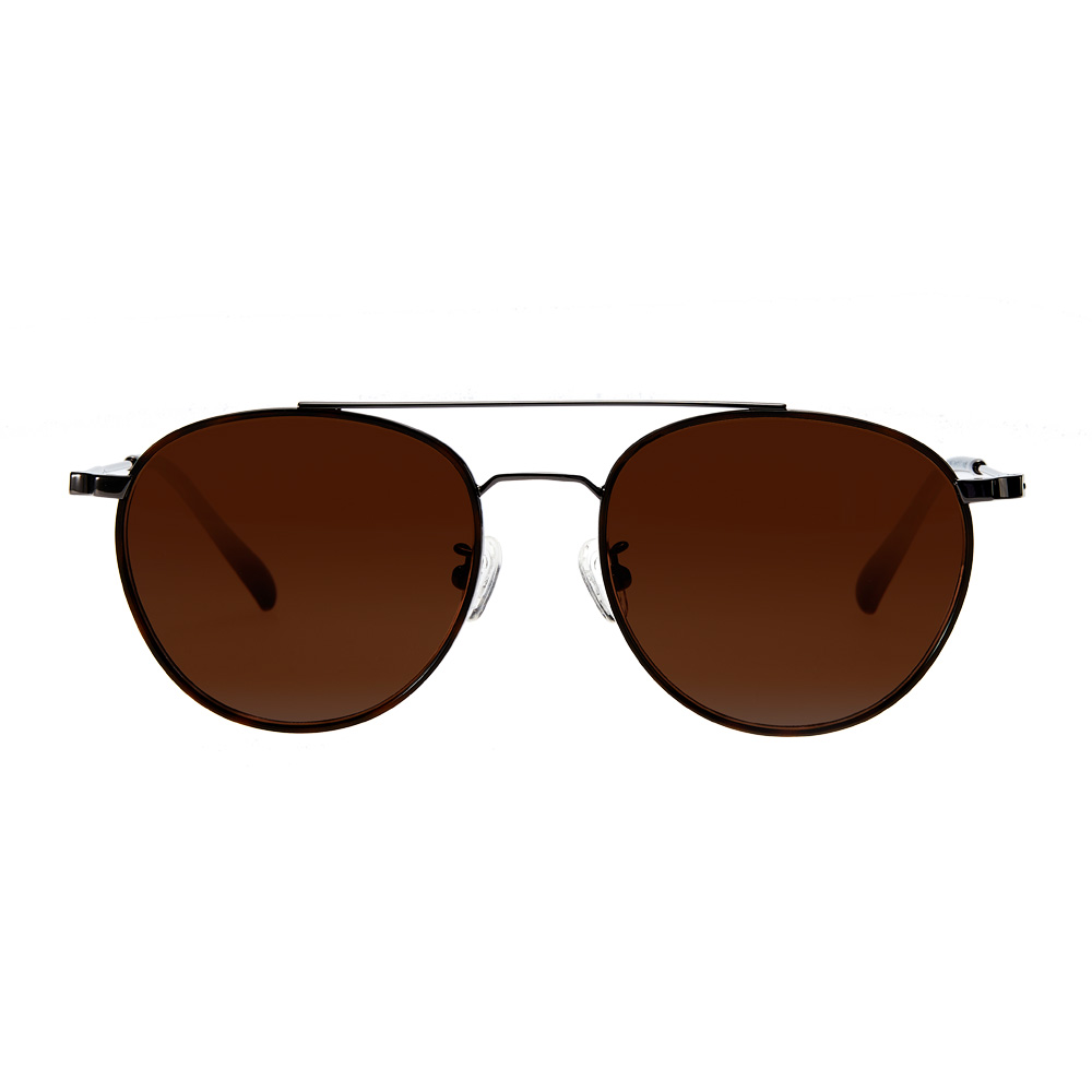 TIN016 率性粗框飛行款太陽眼鏡