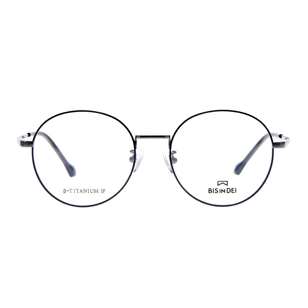 TAI054 低調奢華壓紋圓框