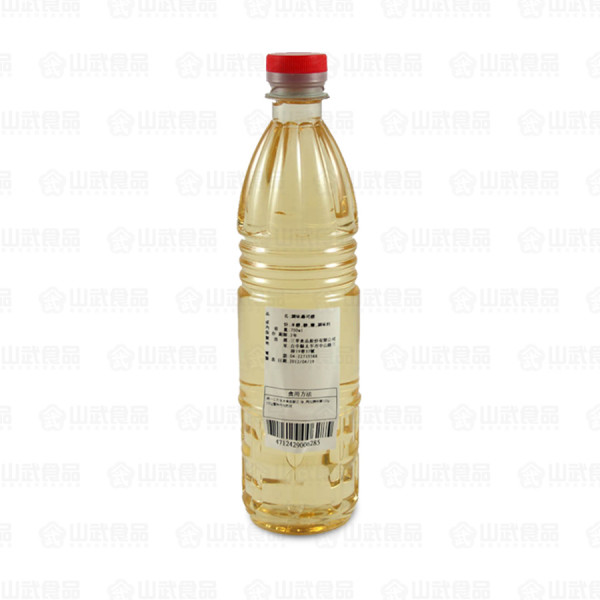 【調味壽司醋-小】550ml