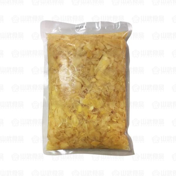 【特製薑片】1kg