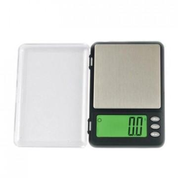 電子口袋秤 HD-339 500g