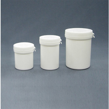 易開罐(白色) PP材質