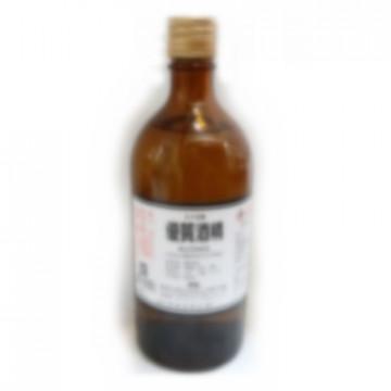 95%酒精 果皮浸泡液(製作洗碗洗衣精)