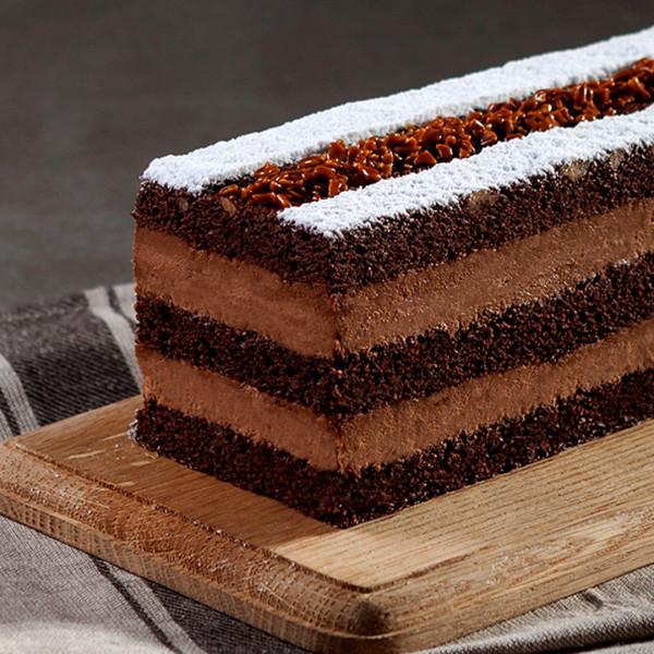 巧克力白蘭地