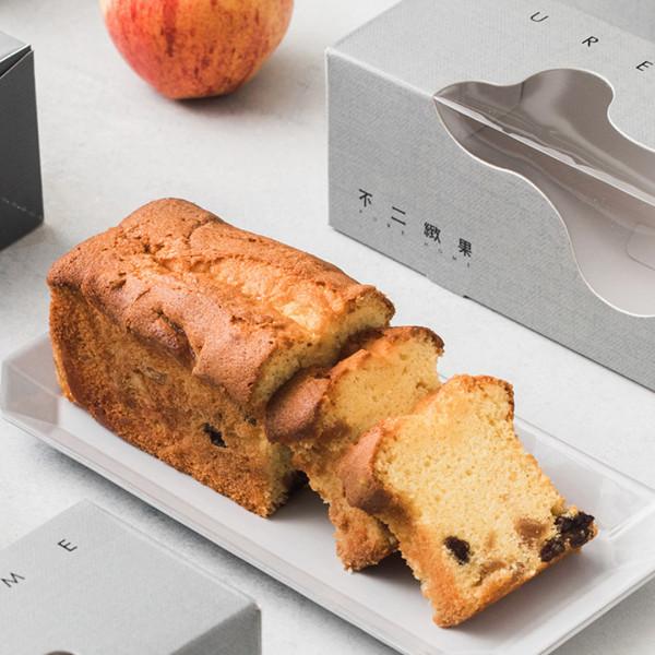 小時光蘋果★磅蛋糕_詩人假期系列