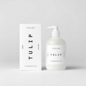 TGC 406 Tulip Organic Body Lotion《郁香迷身》身體乳液
