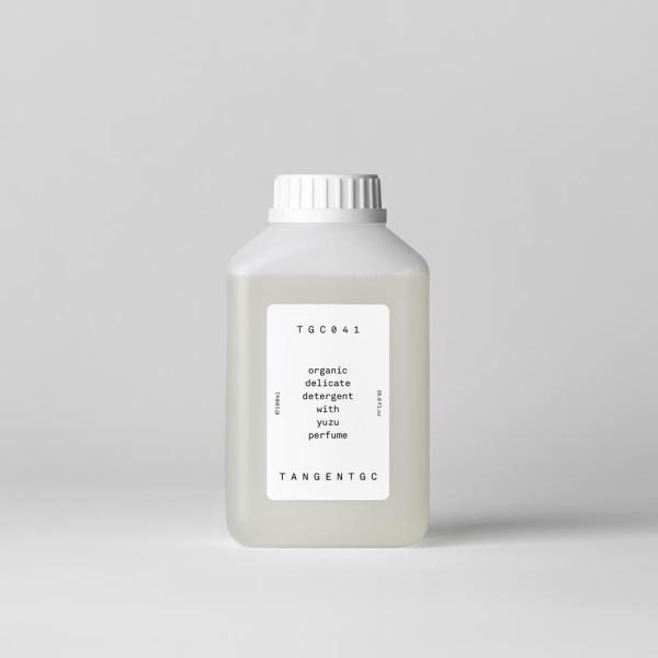 TGC 041 delicate detergent<br>《細心》精緻衣物洗衣精