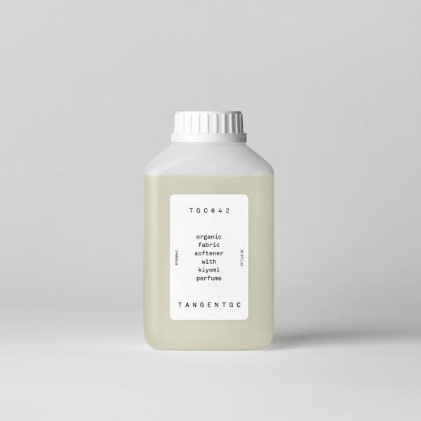 TGC042 fabric softener<br>《柔心》衣物柔軟精