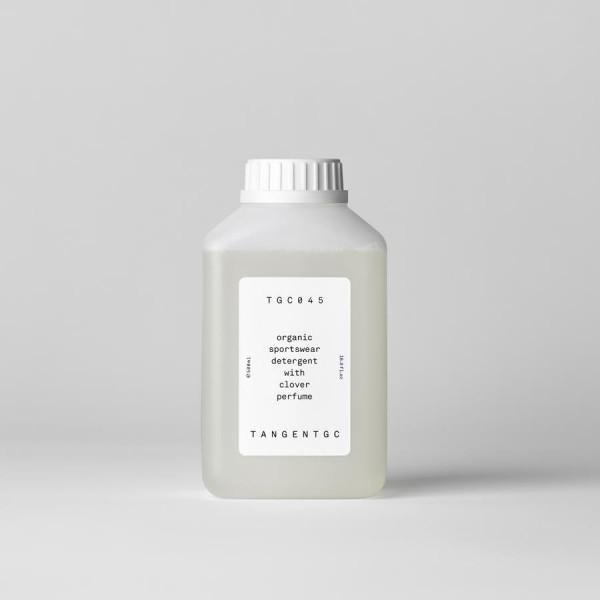 TGC045 sportswear detergent<br>《動心》運動衣物洗衣精