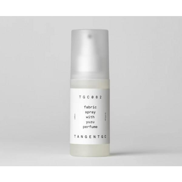 TGC082 yuzu fabric spray <br>《柚然澄身》衣物香氛噴霧