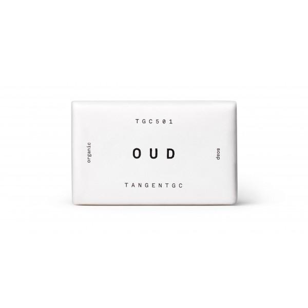 TGC501 Oud Organic Soap Bar<br>《木沉悟身》香氛皂