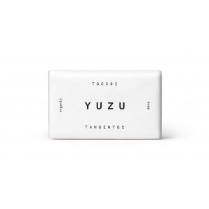 TGC502 Yuzu Organic Soap Bar《柚然澄身》香氛皂