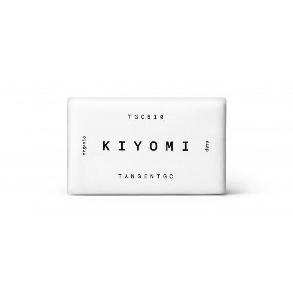 TGC510 Kiyomi Organic Soap Bar<br>《幸會甜橙》香氛皂