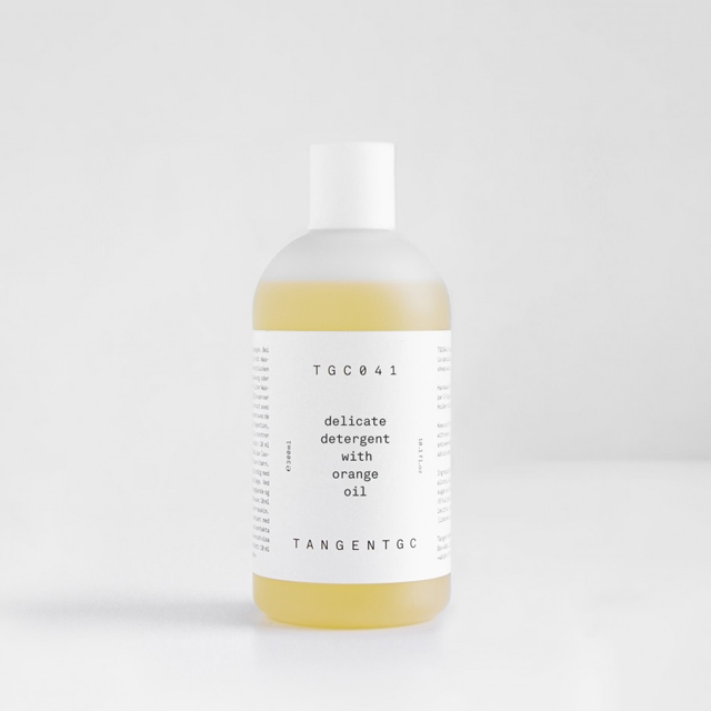 TGC041 Delicate Detergent<br>《細心》精緻衣物洗衣精
