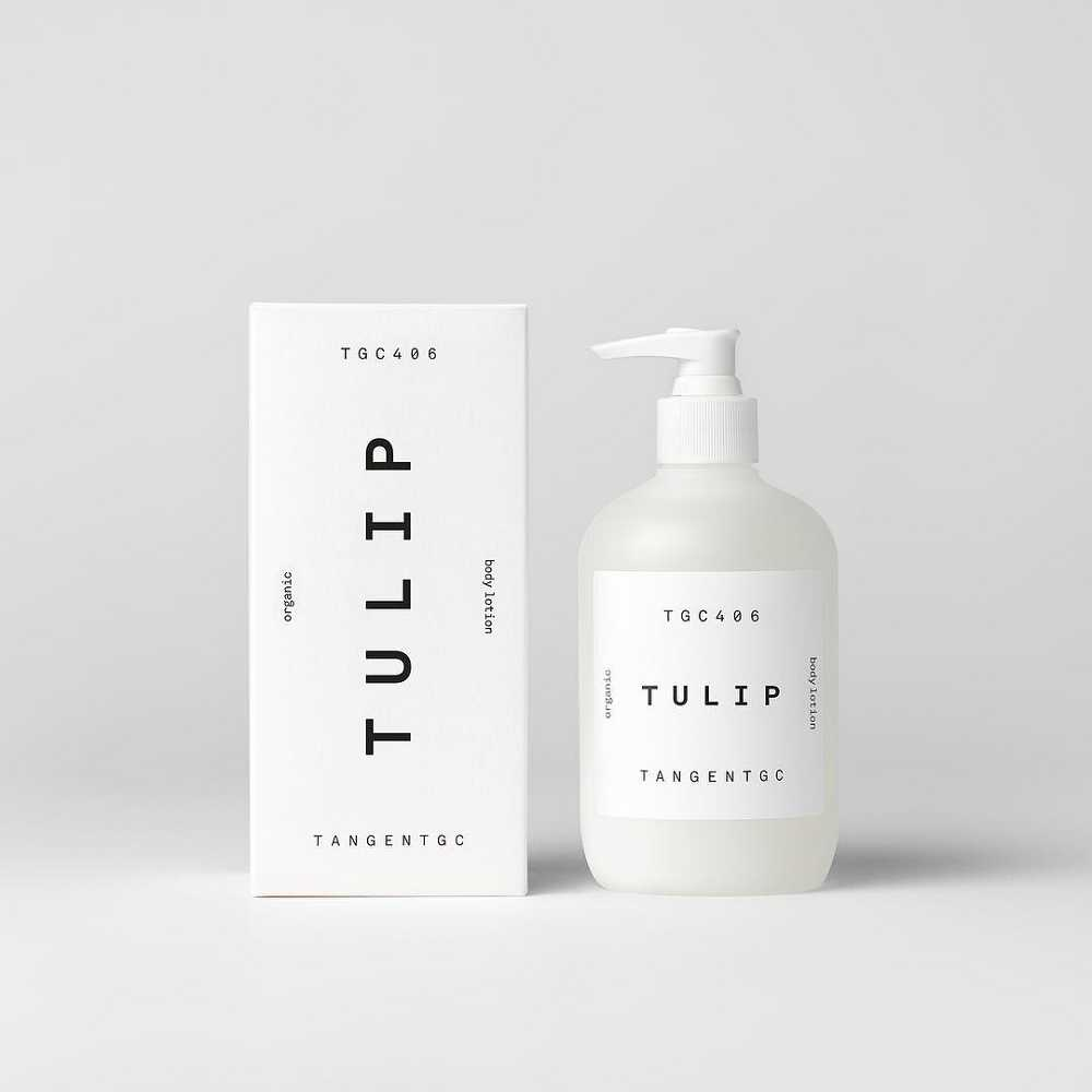 TGC 406 Tulip Organic Body Lotion<br>《郁香迷身》身體乳液