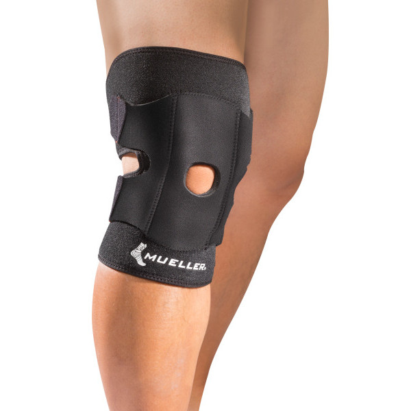 慕樂Mueller 可調式膝關節護具