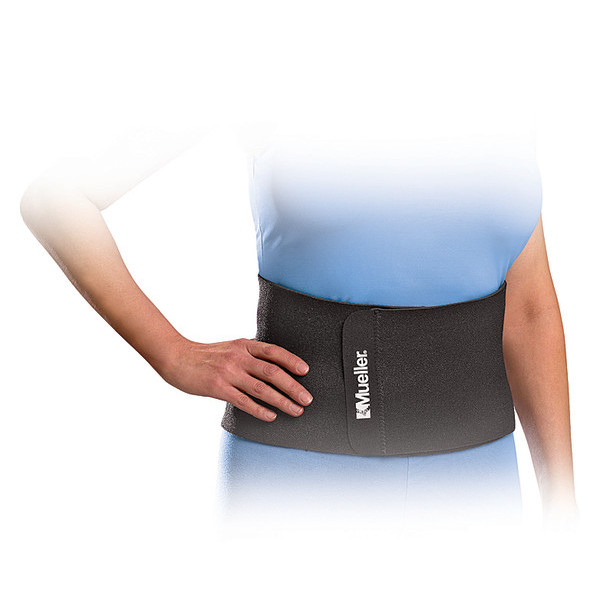 慕樂Mueller 可調式腰部護具