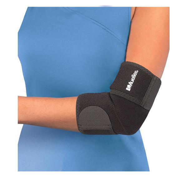慕樂Mueller 可調式肘關節護具