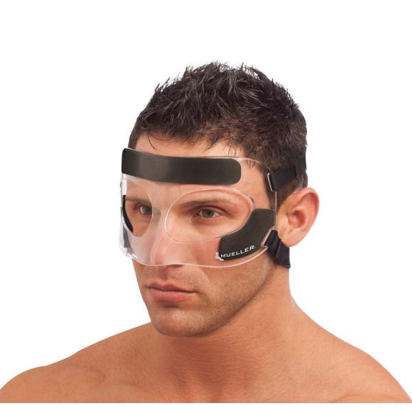 慕樂Mueller 臉部護罩
