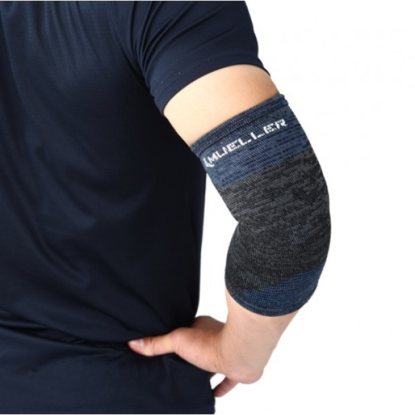 慕樂Mueller FIR蓄熱科技肘關節護具