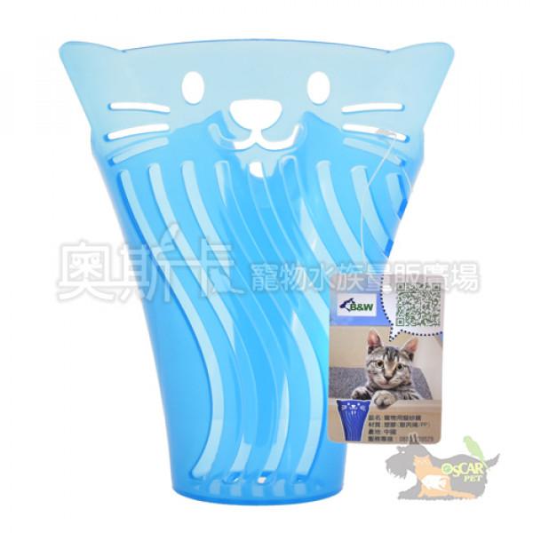可愛造型貓砂鏟