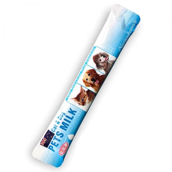 C.C.P寵物奶粉隨身包10g