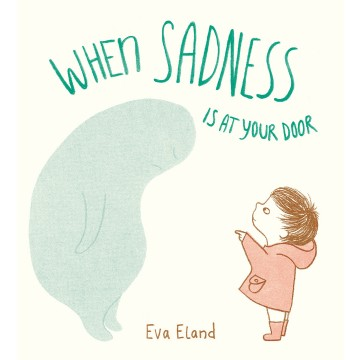 When Sadness is at Your Door 精裝