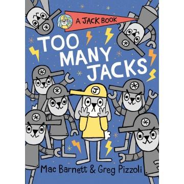 Too Many Jacks (A Jack Book Book 6)精裝