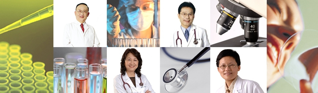 ABC美麗醫學團隊